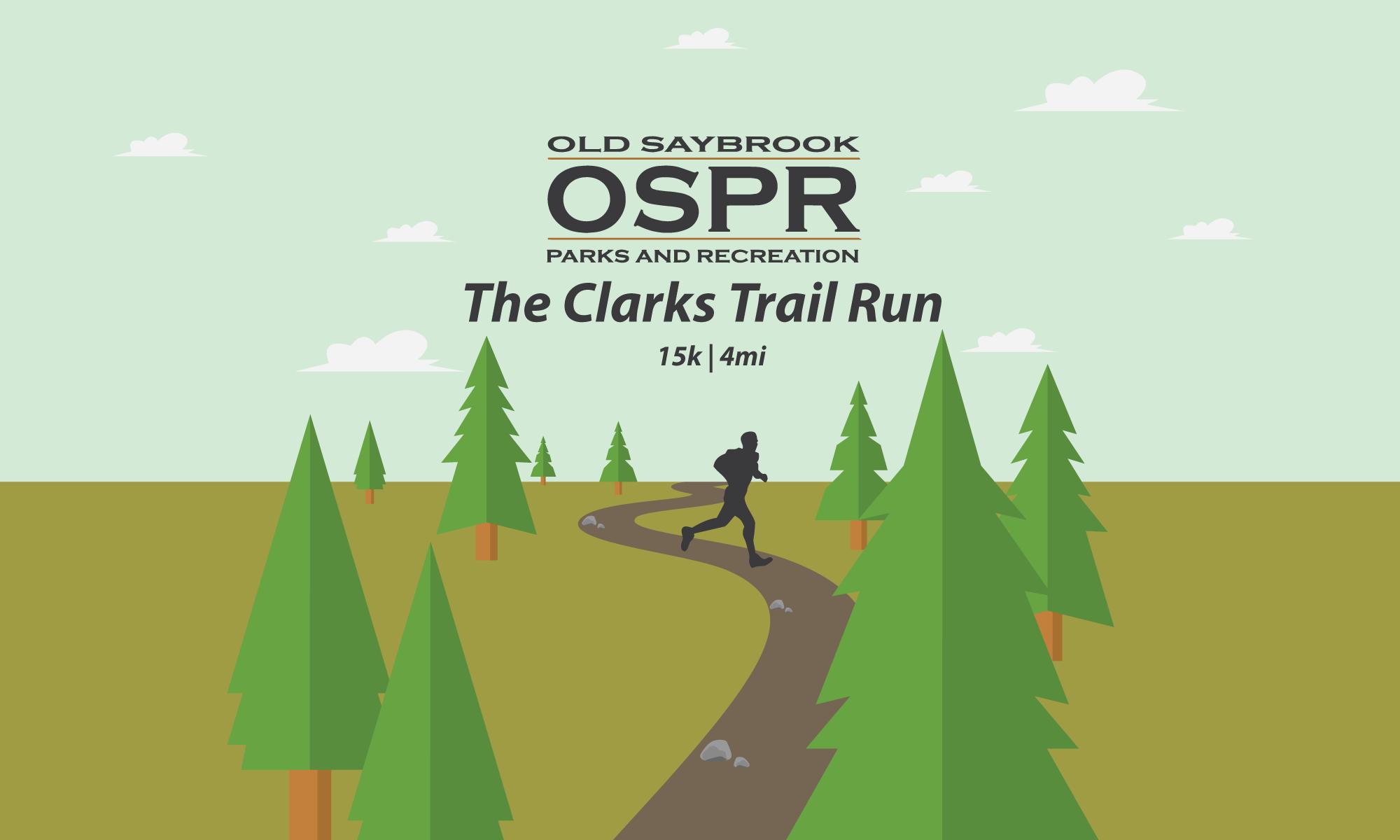 The Clarks Trail Run
